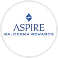 Aspire Galderma Rewards